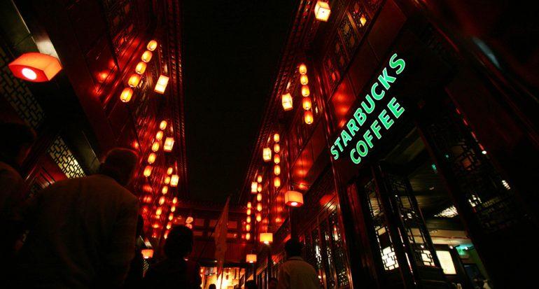 ¡A un lado! El café rivaliza con el té en China