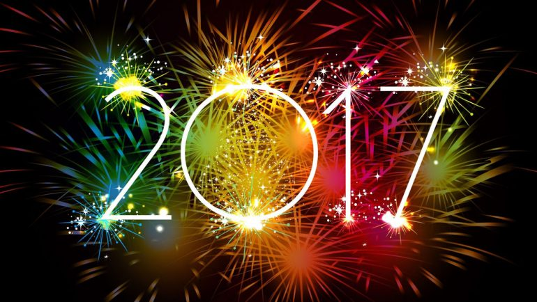 ¡Adiós 2016!