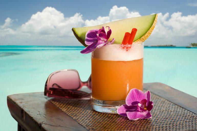 ¡Paradise Colada!