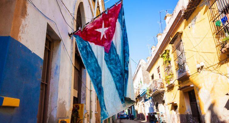 ¡Por fin! Airbnb para todos en Cuba