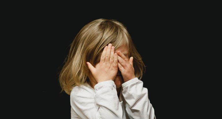 ¿A qué edad aprenden a mentir los niños?