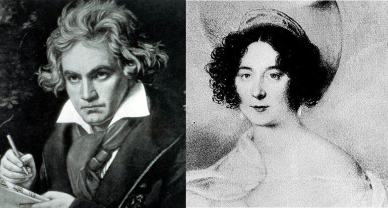 ¿A quién iba dedicada ?Para Elisa? de Beethoven?
