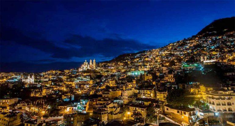 ¿Cómo comprar plata en Taxco?