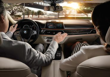 ¿Cómo conduciremos en el futuro?