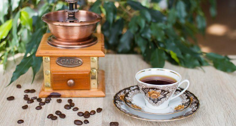¿Cómo elegir el café de mejor calidad?