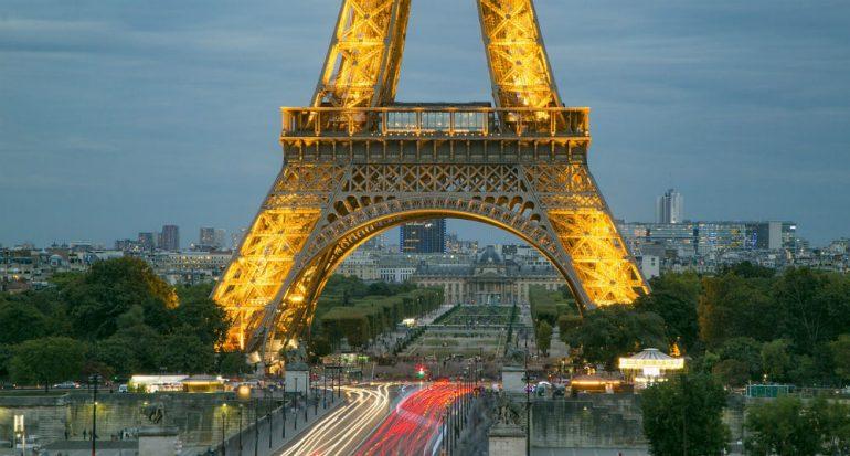 ¿Conoces el ?síndrome de París??