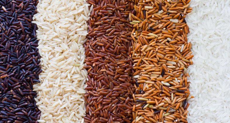¿Cuál es el alimento más consumido en el mundo?