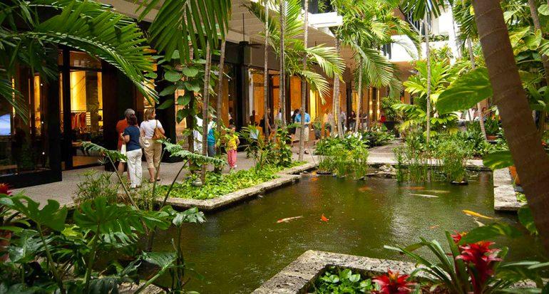 ¿Cuál es el centro comercial más productivo del planeta?