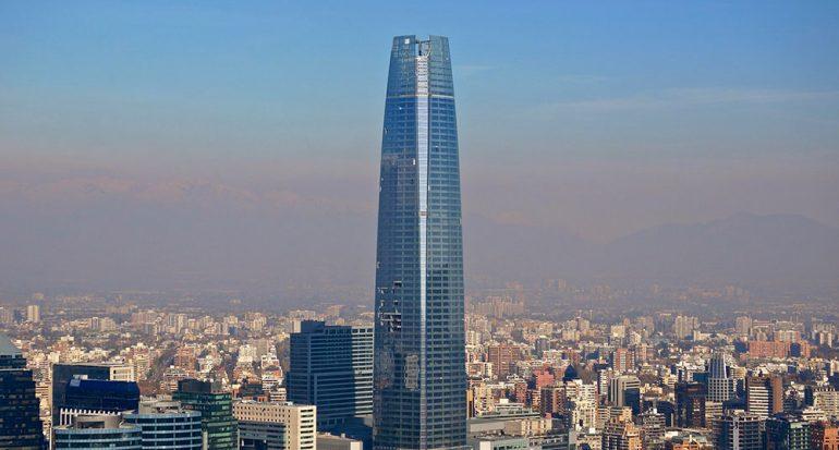 ¿Cuál es el edificio más alto de América Latina?