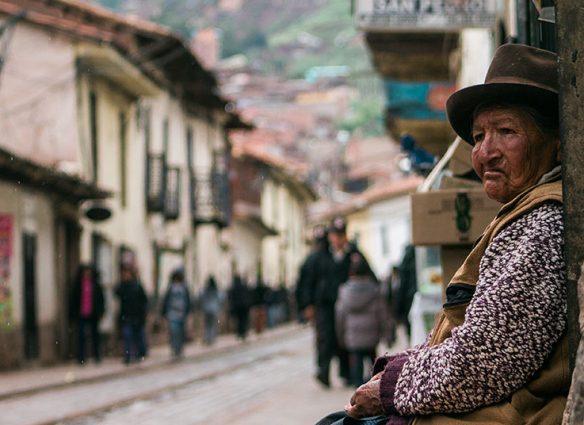 ¿Cuál es el idioma oficial de Perú?