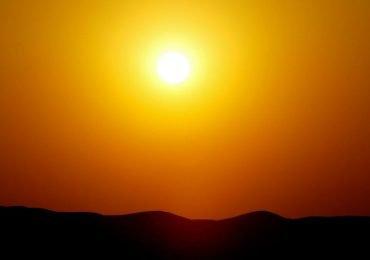 ¿Cuál es el lugar más soleado del mundo?