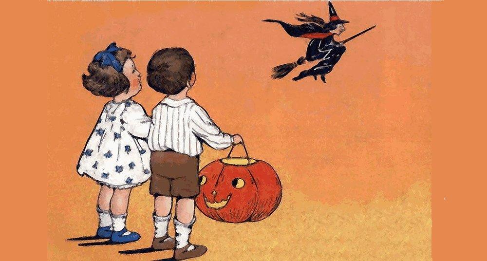 Cuál es el origen de la palabra bruja en inglés y español ...
