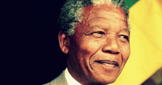 ¿Cuál es el origen de los 6 nombres de Mandela?