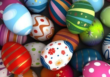 ¿Cuál es el origen de los huevos de Pascua?