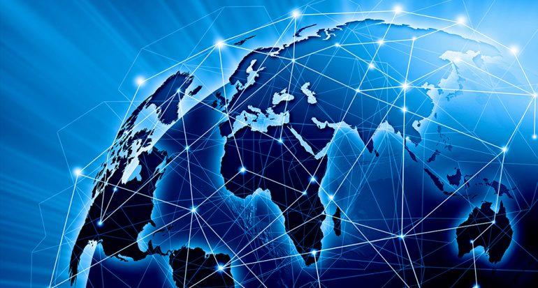¿Cuál es el país con el mayor porcentaje de personas que usa internet?