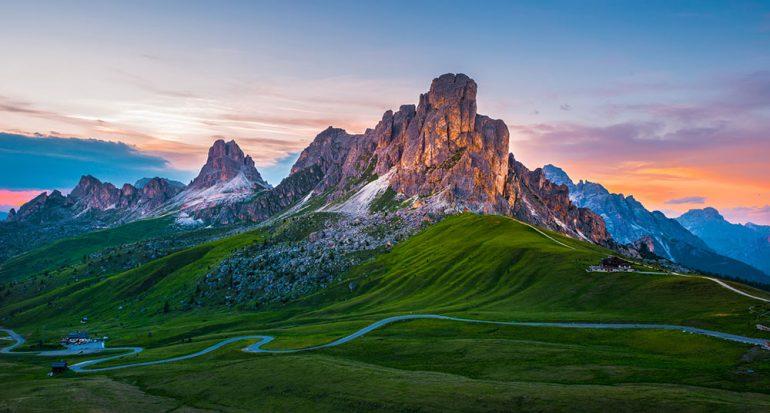 ¿Cuál es el país con más lugares declarados Patrimonio de la Humanidad?