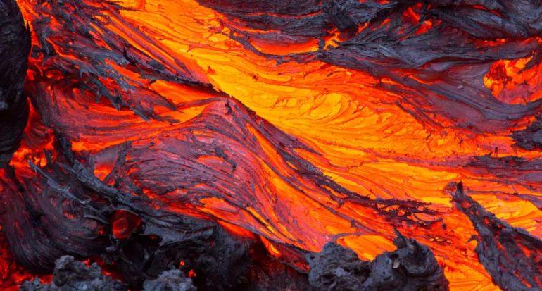 ¿Cuál es el país de América Latina con más volcanes activos?