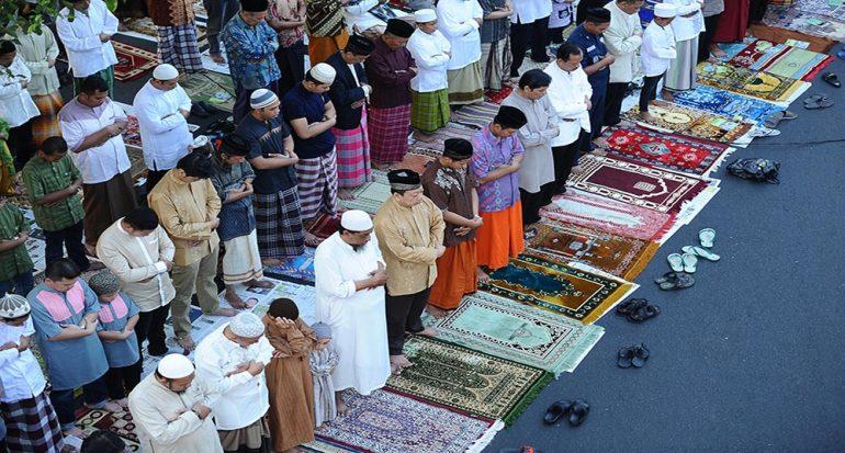 ¿Cuál es el país musulmán más poblado?