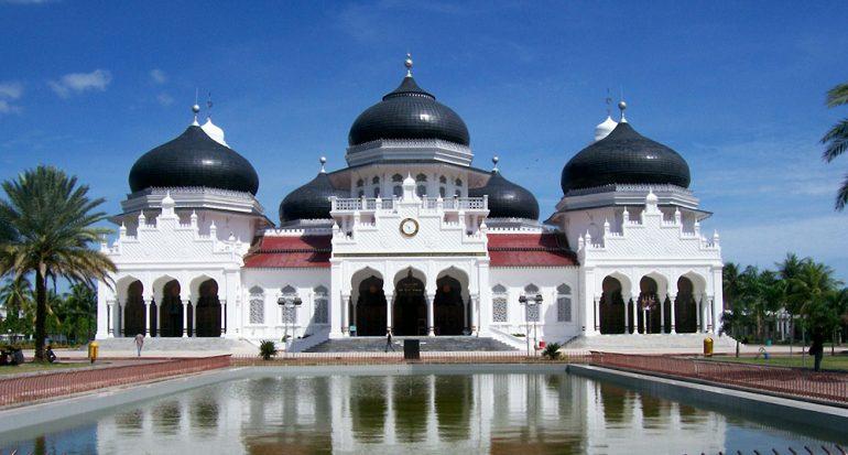 ¿Cuál es el país musulmán más poblado del mundo?