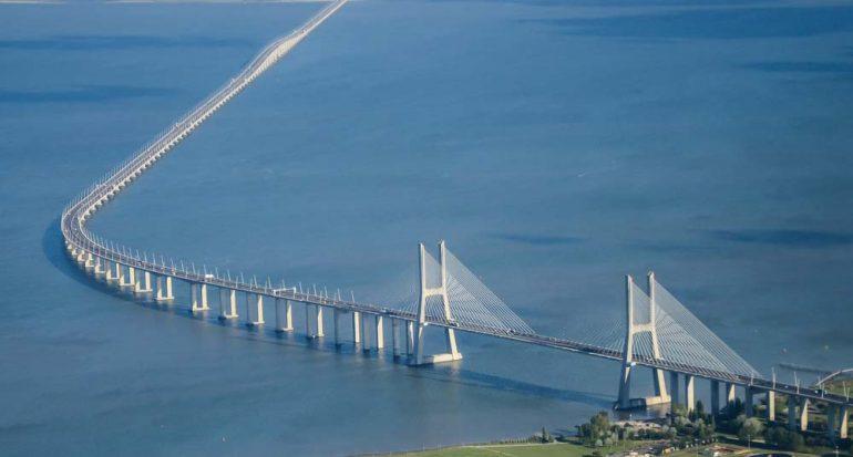 ¿Cuál es el puente más largo de Europa?