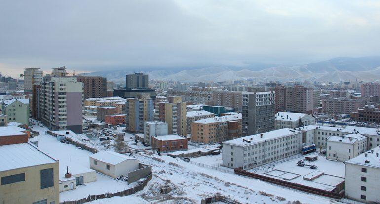 ¿Cuál es la capital más fría del mundo?