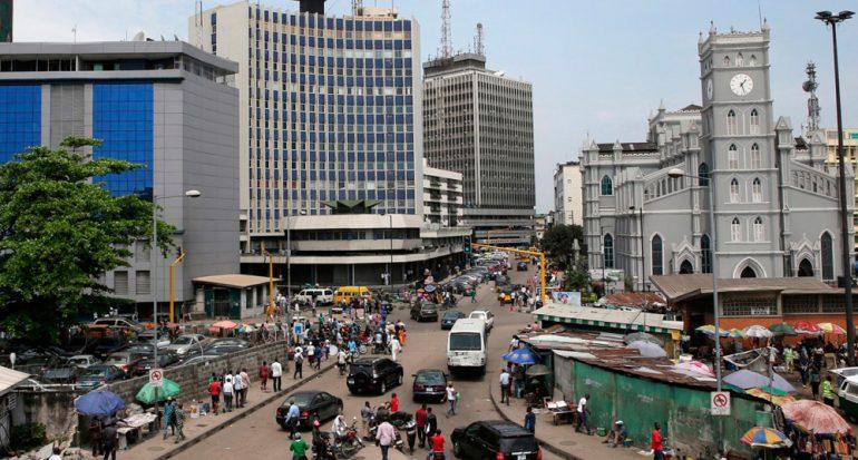 ¿Cuál es la ciudad más poblada de África?