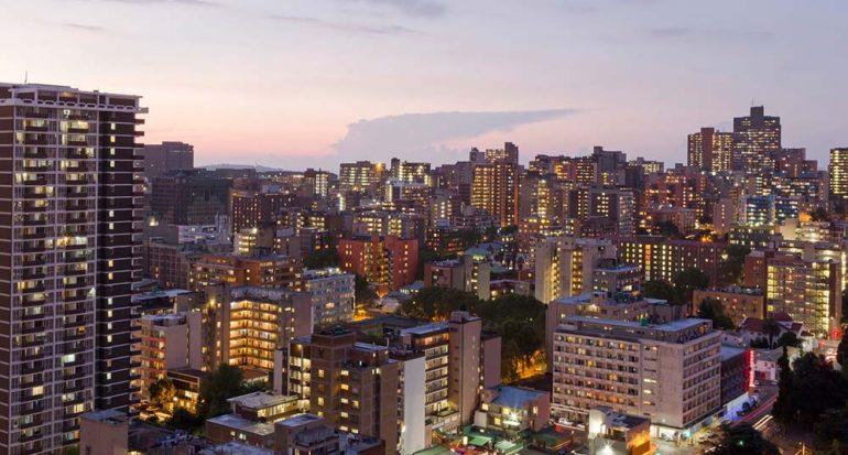 ¿Cuál es la ciudad más visitada de África?