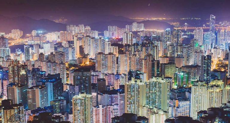 ¿Cuál es la ciudad más visitada del mundo?