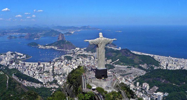 ¿Cuál es la estatua más alta del mundo?
