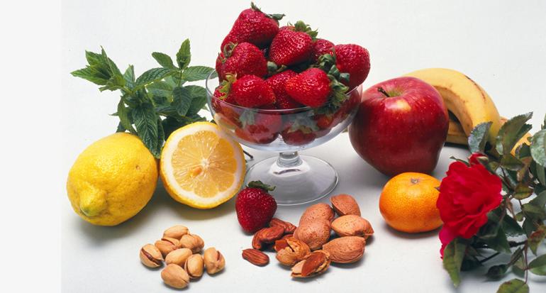¿Cuál es la fruta más consumida en España?