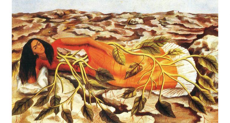 ¿Cuál es la obra más cara de Frida Kahlo?