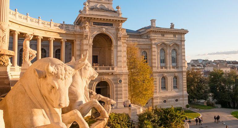 ¿Cuál es la segunda ciudad más poblada de Francia?