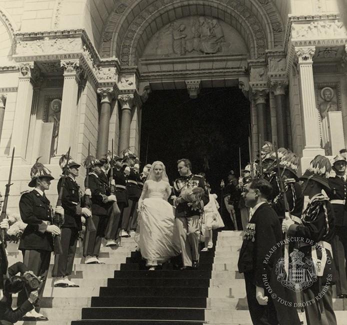 ¿Cuál fue considerada la boda del siglo XX?