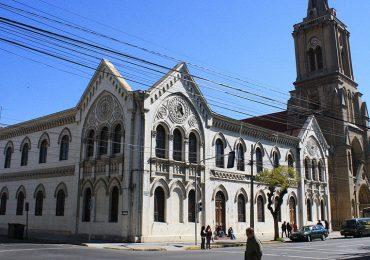 ¿Cuál fue el primer colegio particular en América del Sur?