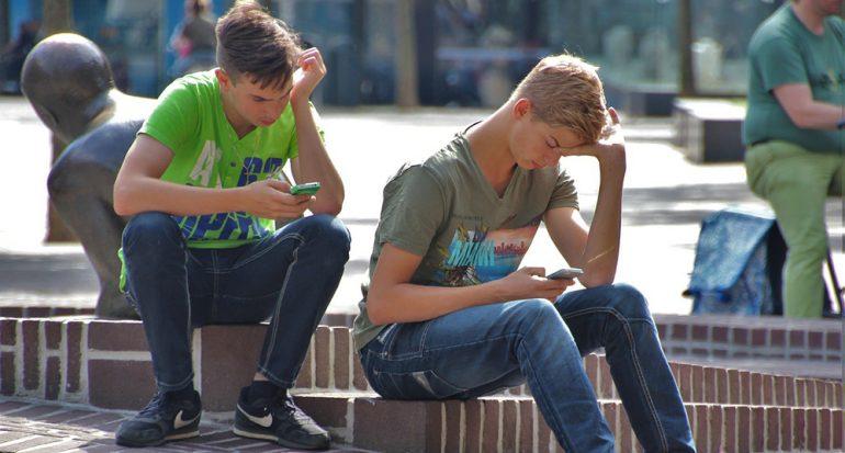 ¿Cuál fue el primer mensaje de texto de la historia?