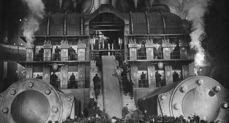 ¿Cuál fue la primera película en ser considerada ?Memoria del Mundo? por la Unesco?