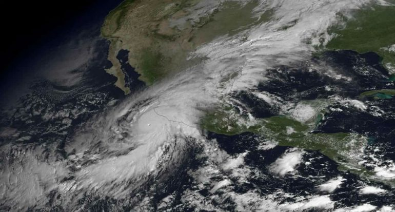 ¿Cuál ha sido el peor huracán en la historia?