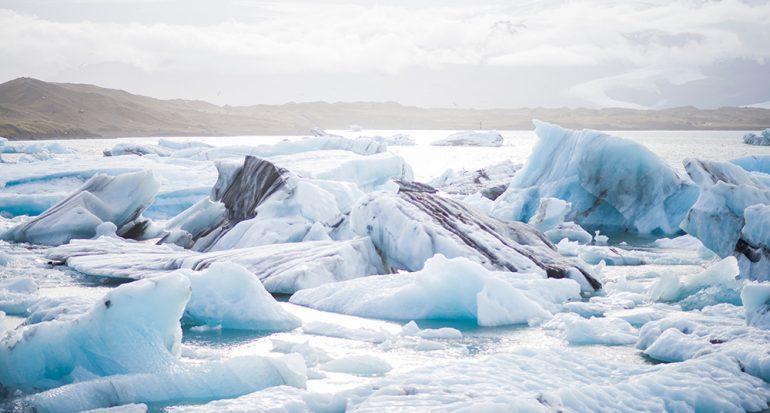 ¿Cuál ha sido la temperatura más baja que se ha registrado en el planeta?