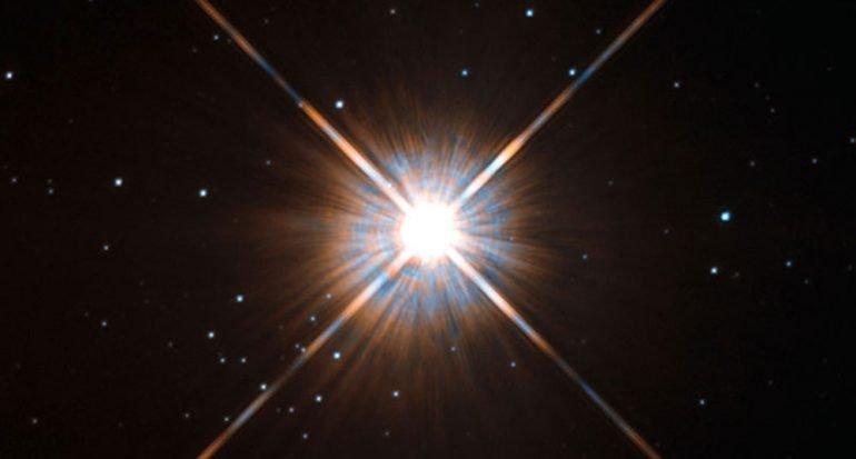 ¿Cuáles son las estrellas más abundantes de nuestra galaxia?