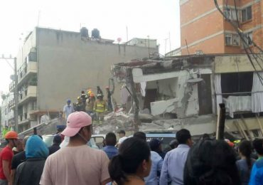 ¿Cuáles son las zonas de CDMX más riesgosas durante un sismo?