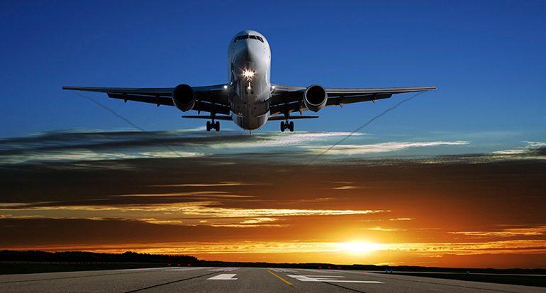 ¿Cuáles son los aeropuertos más transitados del mundo?