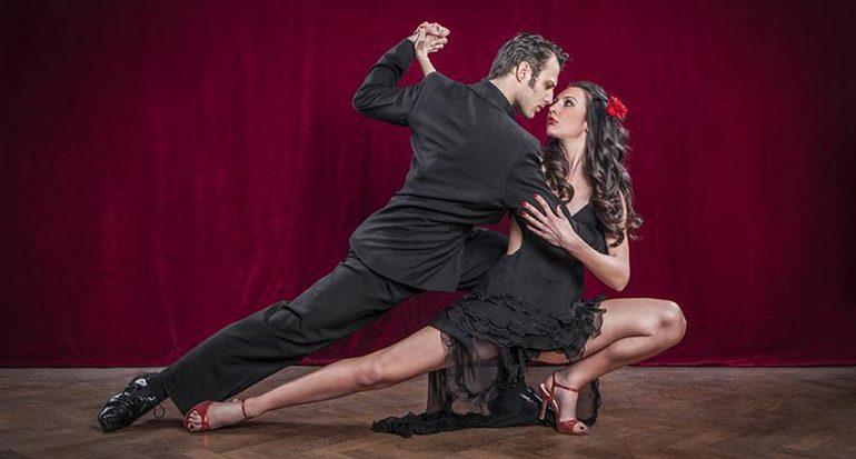 ¿Cuáles son los orígenes del tango?