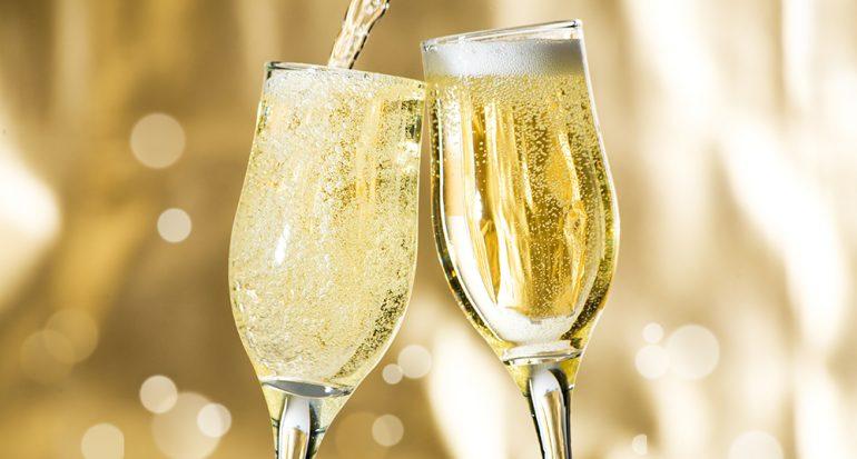 ¿Cuántas burbujas tiene una botella de Champagne?