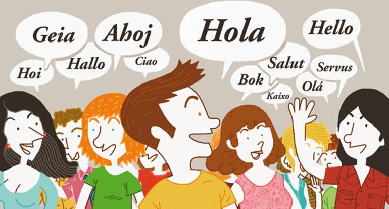 ¿Cuántas lenguas están en riesgo de desaparecer en el planeta?