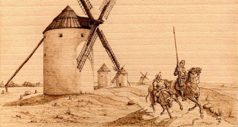 """¿Cuántas veces ha sido traducida la historia de """"El Quijote""""?"""