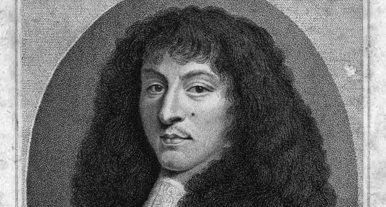 ¿Cuántas veces se bañó Luis XIV?
