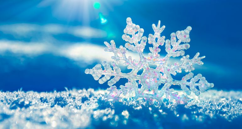 ¿Cuánto medía el copo de nieve más grande registrado en la historia?