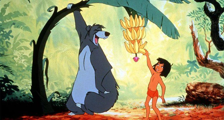 ¿Cuánto sabes de los animales de ?El libro de la selva??