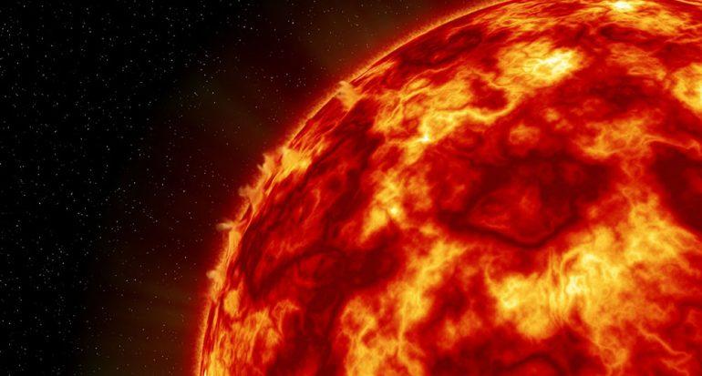 edad del Sol