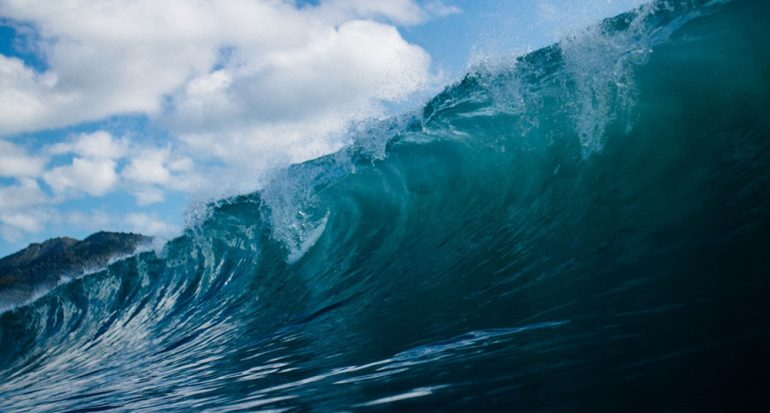 ¿Cuántos océanos hay en el planeta?